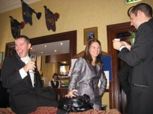 Wedding magician Nottingham, Wedding Entertainer Nottingham