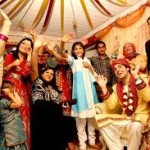 muslim wedding magician