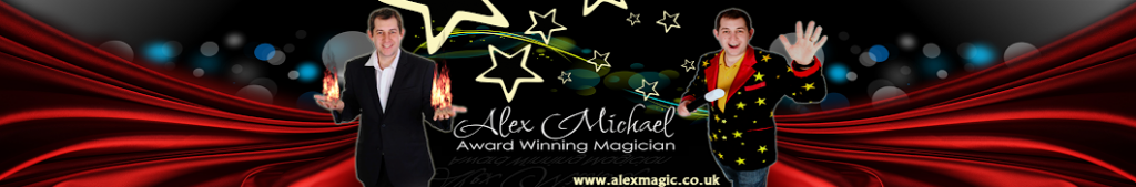 Magician Enderby Leicestershire